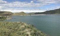 Amatör Balıkçıların Gözdesi Demirözü Barajı