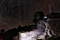 ARKEOLOJI - Antik Kentte Yıldız Şöleni
