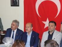 Bakan Soylu'dan Akşener'e 'VIP' Yanıtı