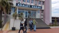EURO - Balıkesir'de 9 FETÖ Üyesi Ve 4 İnsan Kaçakçısı Tutuklandı