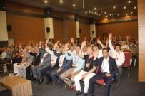 BALıKESIRSPOR - Balıkesirspor Baltok'ta Başkan Kadir Dağlı
