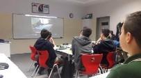 ENGELLİ ÖĞRENCİLER - 'Bana Sesini Ver' Projesi İle Öğrencilerin Engellilere Bakışı Değişti