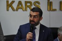 ERMENI - Başkan Çalkın'dan Kars'ta Ermeni Algısı Oluşturulmasına Tepki