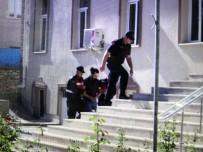 Bayram Ziyareti İçin Yozgat'a Gelen FETÖ Firarisi Çalılıkların Arasında Yakalandı