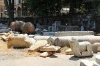 ARKEOLOJI - Binlerce Eser Yeni Müzeyi Bekliyor