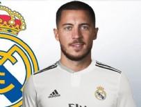 REAL MADRID - Real Madrid, dev transferi açıkladı!