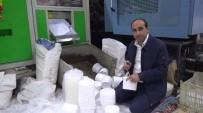 İşçilik Yaptığı Fabrikaya Patron Oldu