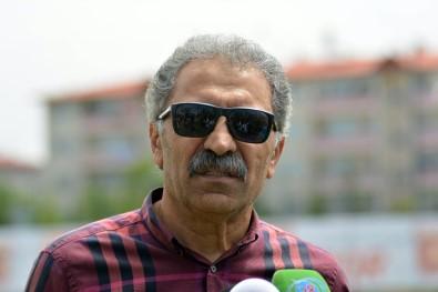 Kayserispor Başkanı Erol Bedir Açıklaması 'İstikrar İsteniyorsa Destek Verilmeli'