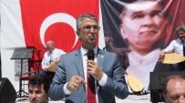 MHP Genel Başkan Yardımcısı Aydın Açıklaması 'Ülkemiz Üzerine Oynanan Oyunlar Var, Bunları Hepimiz Biliyoruz'
