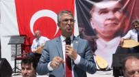 MHP Genel Başkan Yardımcısı Aydın Açıklaması 'Ülkemiz Üzerine Oynanan Oyunlar Var'