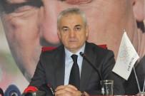 SIVASSPOR - Sivasspor, Çalımbay İle Sözleşme İmzaladı