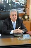 AŞIRI HIZ - TESK Genel Başkanı Palandöken'den Kaza Uyarısı