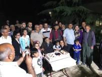 100 Yaşında İlk Kez Doğum Gününü Kutladı