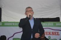 AK Parti Giresun Milletvekili Kadir Aydın Açıklaması 'Topal Osman Ağa Kahramandır'