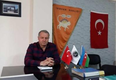 Asimder Başkanı Gülbey Açıklaması 'Kars'ı Batı Ermenistan Yapamayacaksınız'