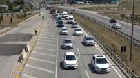 Bakan Yardımcısı Ersoy Açıklaması 'Kazalarda Yüzde 59'Luk Azalmayı Yakaladık'
