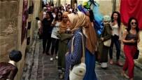 KAHRAMANLıK - Büyükşehir Müzeleri, Bayramı'nda 32 Bin Ziyaretçiyi Ağırladı