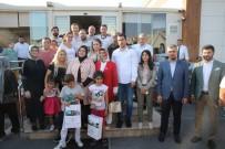ZEHRA ZÜMRÜT SELÇUK - ''Çocuklarımızı Aile Ortamına Kavuşturmayı Hedefledik'