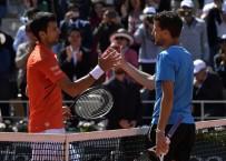 NOVAK DJOKOVIC - Fransa Açık Erkekler Finalinin Adı Nadal - Thiem