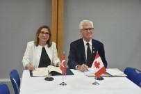 Ruhsar Pekcan - G20'de Türkiye-Kanada İş Birliği