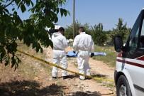 Malatya'da Cinayet Açıklaması Polis Memuru Ve Annesi Öldü