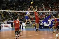 Milliler, Malatya'da Slovakya'yı 3-0 Geçti