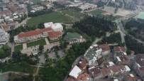 MÜJDAT GEZEN - Nilüfer, Kültür Merkezi Olacak