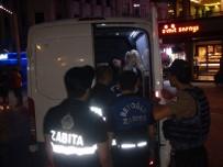 TAKSIM MEYDANı - Özel) Taksim'de Fuhuş Operasyonu Açıklaması 15 Gözaltı