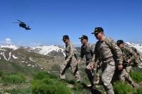 Tunceli Valisi Sonel Açıklaması 'El Bombaları İle Karşılık Verdiler, Kahramanlarımız Gerekeni Yaptı'
