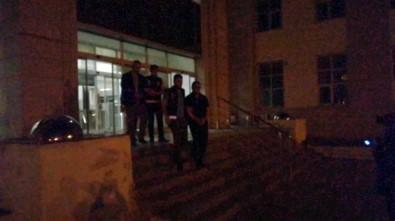 Kocaeli'deki fabrika yangınında 2 tutuklama