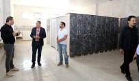 5 Bin Metrekarelik Havyan Hastanesi Son Aşamaya Geldi
