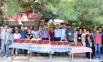 Ara Verilen Kiraz Festivali 4 Yıl Sonra Yeniden Kutlandı