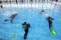 Her Açıdan - Bağcılar Belediyesi Feyzullah Kıyıklık Engelliler Sarayı, Türkiye'nin İlk Engelli Dalıcı Dalış Eğitim Merkezi Oldu