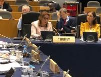 Ruhsar Pekcan - Bakan Pekcan'dan G20'de 'korumacılık' uyarısı