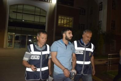 Beşiktaş'ta 4 Kişinin Öldüğü Kaza Şüphelisi Tutuklandı