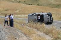 Diyarbakır'daki Kazada Kahreden Detay