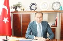 KONYASPOR - Karabacak'tan Milli Maç Teşekkürü