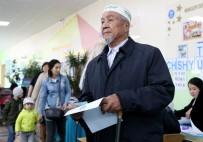 İSTİFA - Kazakistan'da Oy Sayımı Başladı