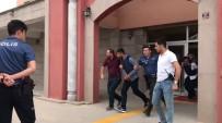 Kırşehir'deki Cinayetin Katil Zanlısı Yakalandı