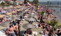 STRATONIKEIA - Muğla 9 Günde 6 Milyon Yerli Turisti Ağırladı