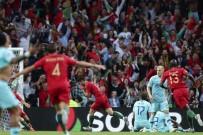 PORTEKIZ - UEFA Uluslar Ligi'nde Şampiyon Portekiz
