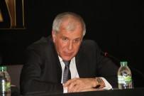 EUROLEAGUE - Zeljko Obradovic Açıklaması 'Şampiyonluk İçin Daha Yolun Başındayız'