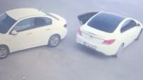 4 Ayrı Hırsızlıktan Aranan 4 Şüphelinin 1'İ Tutuklandı