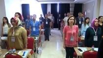 Afyonkarahisar'da TÜBİTAK 4005 Girişimci Öğretmen Eğitimi Projesi