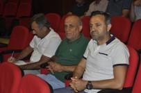 Antalya'nın Gazipaşa İlçesinde CHP'lilerin Suriyelilere Sahil Yasağı Önerisi Meclisten Geçmedi