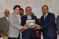 Antalya Valisi Münir Karaloğlu Açıklaması 'Pansiyonculuk Turizmi Yapmalıyız'