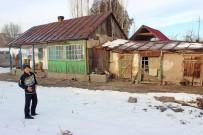 İNSANI YARDıM VAKFı - Aybek Ve Annesi Türkiye'den Yardım Bekliyor