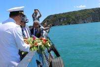 Bartın'da Denizcilik Ve Kabotaj Bayramı Kutlandı