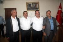 ÇMKM Başkanlığına Mehmet Kara Yeniden Seçildi