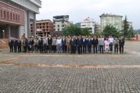Giresun'da Denizcilik Ve Kabotaj Bayramı Kutlamaları